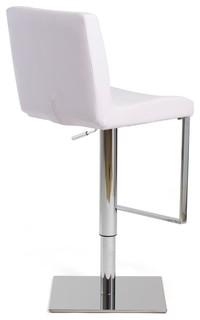 Barstool in White