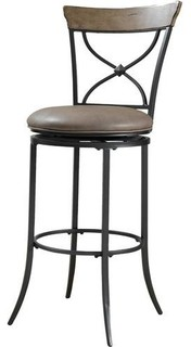 100661 Charleston Counter Height Stool