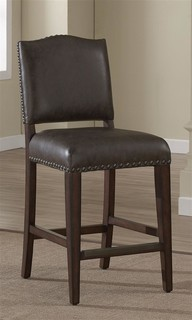 Worthington Bar Stools Extra Tall Height Stools Set of 2