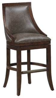 American Heritage Galileo Collection Barstool in Navajo