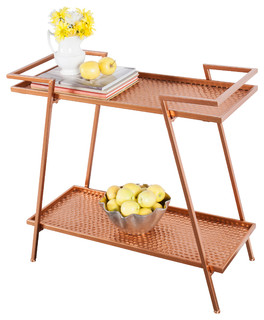 Brienna Serving Cart