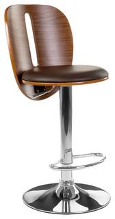 Bentwood Bar Chair
