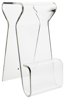 Magino Counter Stool Clear