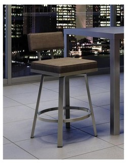 Staten Swivel Bar Stool