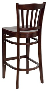 Flash Furniture Seating Wood Barstools