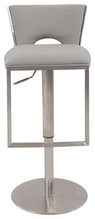 Lawson Stool Gray