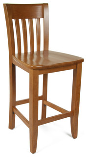 Jacob Stool Cherry