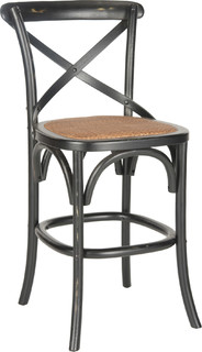 Franklin Counter Stool Hickory