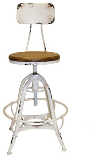 Bruce Counter Stools Set of 2