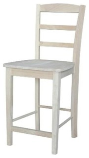 International Concepts S 402 24 Madrid Counter Stool