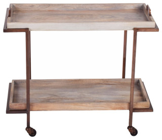 Conway Serving Cart