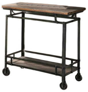 Crestview Pressley Cart