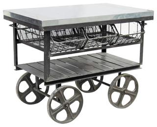 Calvina Station Cart