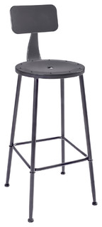Tompkins Bar Stool