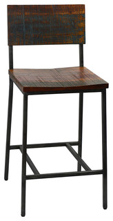 Tiva Counter Stool