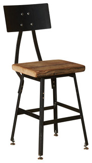 Urban Design Bar Stool 25 quot