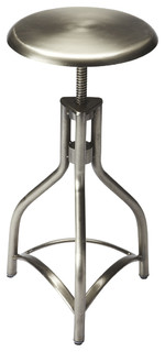 Butler Industrial Chic Bar Stool