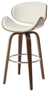 Jordana Swivel Stool 26 quot Counter