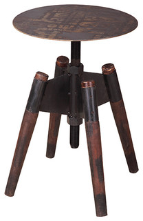 Hetfield Bar Stool