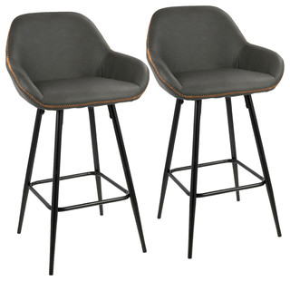 Clubhouse Counter Stools Set of 2