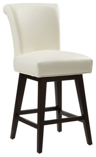 Rollins Counter Stool Ivory