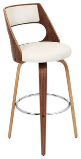 Cecina Bar Stool Cream