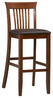 Triena Collection Craftsman Bar Stool 30
