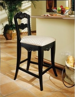 Hills Of Provence Counter Stool 24 quot
