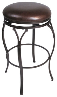 Lakeview Backless Stool Counter Stool
