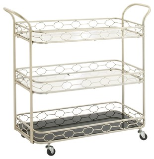 Metal 3 Tier Rack