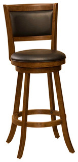 Dennery Swivel Stool