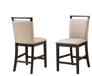 Carson Counter Stools Set of 2 Clay