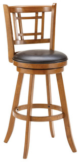 Claremont Swivel Counter Stool