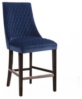 Arlene Counterstool Blue
