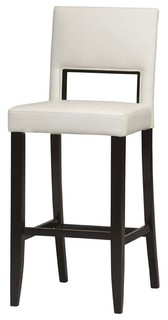 Vega Counter Stool White 20 quot