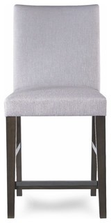 Hudson Counter Height Cafe Parson Chairs Set of 2