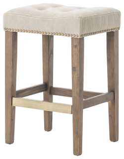 Inteus Counter Stool Desert Canvas