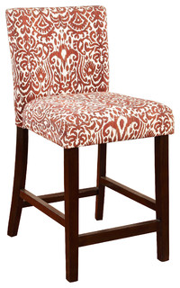 Kitteridge Counter Stool Lava