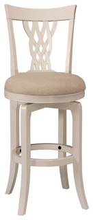 Hillsdale Embassy Swivel Counter Stool Barstool