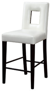 Global Furniture Bar Stool Beige