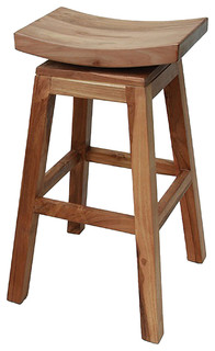 162 023 Swivel Barstool