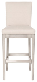 Vanguard Furniture Jinx Smoke Juliet Barstool