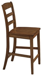 Monarch Counter Stool Oak