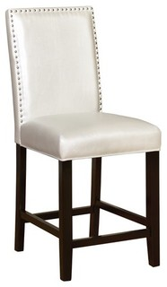 Stewart Pearl Counter Stool