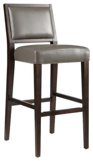 Pluto Counter Stool Gray 26 quot