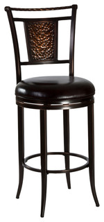 Talley Swivel Counter Stool