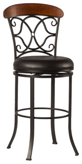 Chadwick Swivel Bar Stool