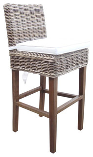 Boco Counter Stool Kubu