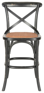 Safavieh Franklin Counterstool Hickory
