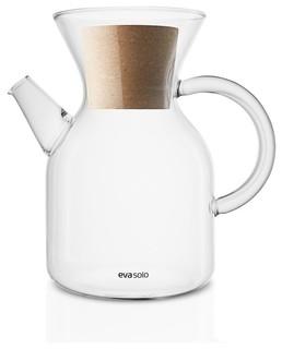 Eva Solo Pour Over Coffee Maker Glass